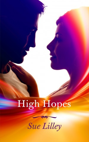 High Hopes - Font Match - High Resolution