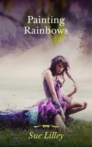 Painting Rainbows - High Resolution